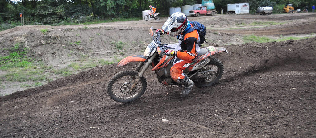 Fox Valley Off Road Open B Year End Results